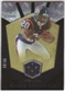 2008 Upper Deck Icons Rookie Brilliance Jersey Gold #RB34 Steve Slaton /99