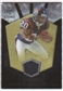 2008 Upper Deck Icons Rookie Brilliance Jersey Silver #RB34 Steve Slaton /199