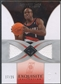 2006/07 Exquisite Collection #35J Jarrett Jack Jersey #17/25