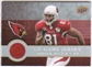 2008 Upper Deck First Edition Jerseys #FGJAB Anquan Boldin