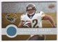 2008 Upper Deck First Edition Jerseys #FGJMJ Maurice Jones-Drew