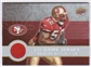 2008 Upper Deck First Edition Jerseys #FGJPW Patrick Willis