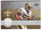 2008 Upper Deck First Edition Jerseys #FGJRB Reggie Bush