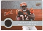2008 Upper Deck First Edition Jerseys #FGJRJ Rudi Johnson