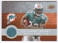 2008 Upper Deck First Edition Jerseys #FGJRO Ronnie Brown