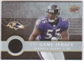 2008 Upper Deck First Edition Jerseys #FGJTS Terrell Suggs