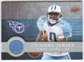 2008 Upper Deck First Edition Jerseys #FGJVY Vince Young
