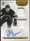 2011/12 Panini Rookie Anthology #150 Maxime Macenauer Jersey Autograph 153/499