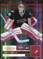 2011/12 Panini Contenders Gold #37 Mike Smith 13/100