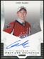 2011 Panini Private Signings #RCE Cody Eakin Autograph