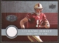 2008  Upper Deck Game Jerseys #UDGJAS Alex Smith QB