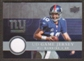 2008  Upper Deck Game Jerseys #UDGJEM Eli Manning