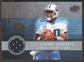 2008 Upper Deck Game Jerseys #UDGJVY Vince Young