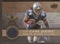 2008 Upper Deck Game Jerseys Gold #UDGJMB Marion Barber /200
