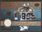 2008 Upper Deck Game Jerseys Gold #UDGJSS Steve Smith /200