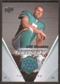 2008 Upper Deck Rookie Jerseys #UDRJCH Chad Henne