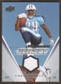 2008 Upper Deck Rookie Jerseys #UDRJCJ Chris Johnson