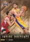 2012/13 Panini Threads Inside Presence #5 Pau Gasol