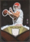 2008 Upper Deck Icons NFL Icons Jersey Gold #NFL24 Brodie Croyle /50