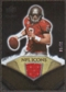 2008 Upper Deck Icons NFL Icons Jersey Gold #NFL26 Jeff Garcia /50