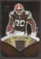 2008 Upper Deck Icons NFL Icons Jersey Gold #NFL29 Kellen Winslow /50