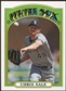 2013 Topps 1972 Topps Minis #TM14 Chris Sale