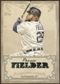 2013 Topps Calling Cards #CC1 Prince Fielder