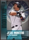 2013  Topps Chasing the Dream #CD7 Jesus Montero