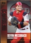 2013  Topps Chasing the Dream #CD9 Devin Mesoraco