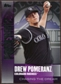 2013  Topps Chasing the Dream #CD14 Drew Pomeranz