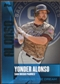 2013  Topps Chasing the Dream #CD16 Yonder Alonso