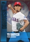 2013  Topps Chasing the Dream #CD19 Yu Darvish