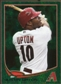 2013 Topps Emerald #110 Justin Upton