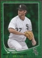 2013 Topps Emerald #292 Matt Thornton