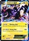Pokemon Promo Single Zekrom ex BW38