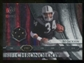 2008 Upper Deck Icons NFL Chronology Jersey Silver #CHR14 Bo Jackson /150