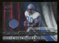 2008 Upper Deck Icons NFL Chronology Jersey Silver #CHR15 Barry Sanders /150