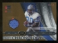 2008 Upper Deck Icons NFL Chronology Jersey Gold #CHR15 Barry Sanders /50
