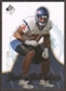 2008 Upper Deck SP Authentic #112 Duane Brown /1399