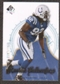 2008 Upper Deck SP Authentic #134 Marcus Howard /1399