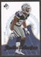 2008 Upper Deck SP Authentic #136 Orlando Scandrick /1399