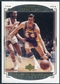 2000 Upper Deck Legends Master Collection #7 Jerry West /200