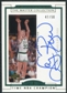 2000 Upper Deck Legends Master Collection Living Legends Autographs #LL4 Larry Bird /50