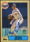 2012 Topps Archives Autographs #MSC Mike Scott
