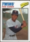 2012 Topps Archives Cloth Stickers #RC Rod Carew