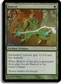 Magic the Gathering Promo Single Rancor Foil (FNM)