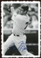 2012 Topps Archives Deckle Edge #7 Joe Mauer