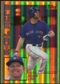 2012 Topps Archives Gold Foil #178 Adam Lind