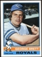 2012 Topps Archives Reprints #19 George Brett