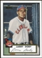 2012 Topps Archives Reprints #243 Larry Doby